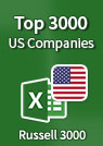 Top 3000 US Companies [Russell 3000] – Excel Download